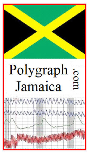 polygraph test in Kingston Jamaica